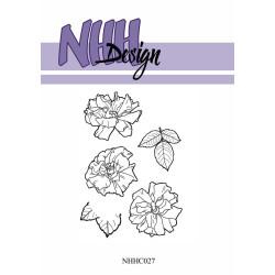 NHH Design - Stempell -...