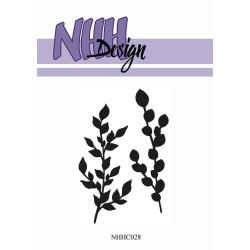 Papirdesign - Mann