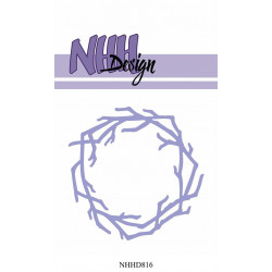 NHH Design - Wreath 1 -...
