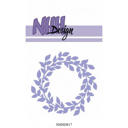 NHH Design - Wreath 2 -...