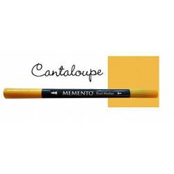 Memento Marker - Cantaloupe