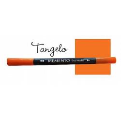 Memento Marker - Tangelo