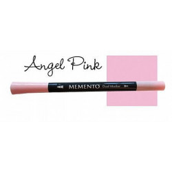 Memento Marker - Angel Pink