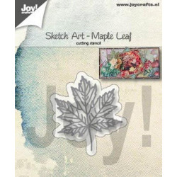 Joy! - Maple Leaf - 6002/1355