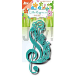 Hobbydots Sticker - Sparkle 01 - Mirror - Emerald