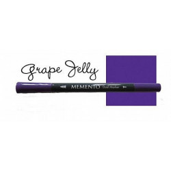 Memento Marker - Grape Jelly