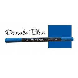 Memento Marker - Dabube Blue
