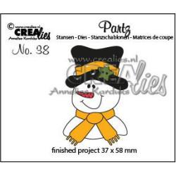 CREAlies - Partz No. 38 -...