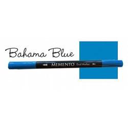 Memento Marker - Bahama Blue