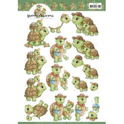 Stitch And Do 94 - Bubbly Girls