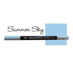 Memento Marker - Summer Sky