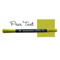 Memento Marker - Pear Tart