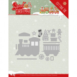 Joy - Papirblok A4 - Wintertime - 6011/0592