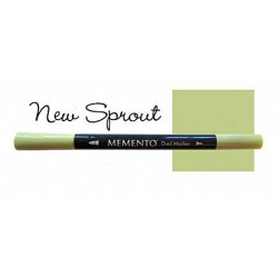 Memento Marker - New Sprout