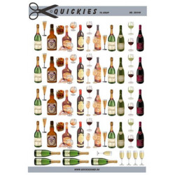 Quickies - Til Scrap - 301149