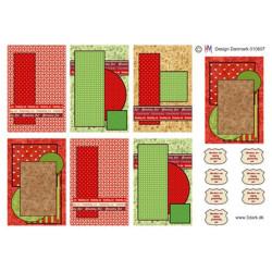HM Design - Basispapir -...