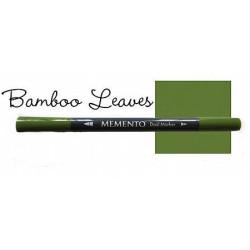 Memento Marker - Bamboo Leaves