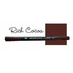 Memento Marker - Rich Cocoa