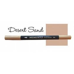 Memento Marker - Desert Sand
