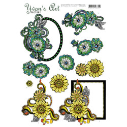 Amy Design - Keep It Cool - Cool Forest - ADD10160