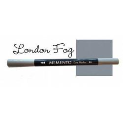Memento Marker - London Fog