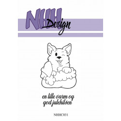NHH Design - Stempel - Dog...