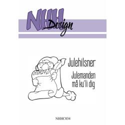 NHH Design - Stempel -...