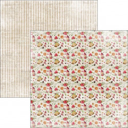 MARIANNE DESIGN - Winter Wood - IT0606