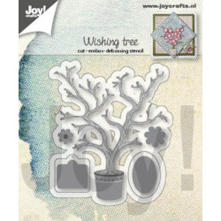 Joy! - Wish Tree - 6002/1410