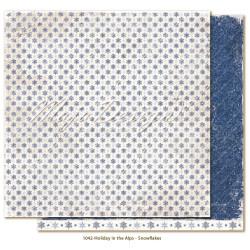 Dutch Doobadoo - Card Art - Stockings A5