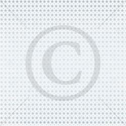 Dixi Craft - Papirblok - Watercolour Background - Brown - PPL017