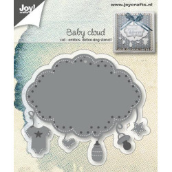 Joy! - Baby Cloud - 6002/1408