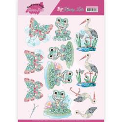 Maja Design - Christmas Season - Mail The Post Cards