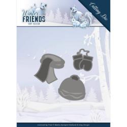 Florella Vlinders - Creme