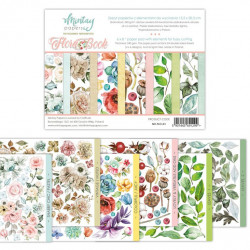 Mintay Papers - Flora Book
