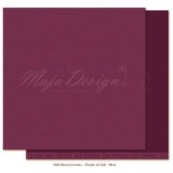 Jeanines Art - Art Of Living - Purple Art - CD11210