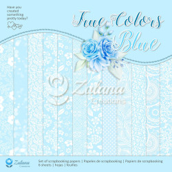Zulana Creations -...