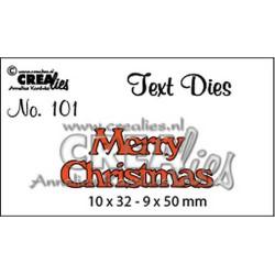 CREAlies - Merry Christmas...