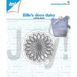 Joy! - Deco Daisy - 6002/1400