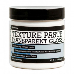 Ranger - Texture Paste...