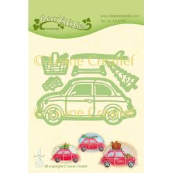 Leane Creatief - Car Fiat...