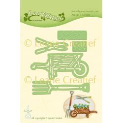 Crafters Companion - Neenah Desert Storm Card - Kraft A4