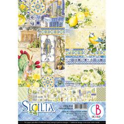Ciao Bella - Papirpakke A4...