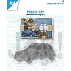 Joy! - Hippy Car - 6002/1431