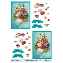 Marianne Design - Ilse's Funny's - Baby - VK9574