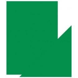 Laserowe LOVE - Chipboard - Plants - Indiana