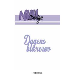 NHH Design - Dagens...