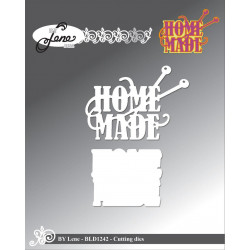 Leane Creatief - Combi Clear Stamp - Music