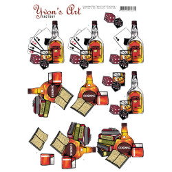 Yvon's Art - Cognac And...