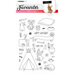 Stickers Pakke - Specialties 11